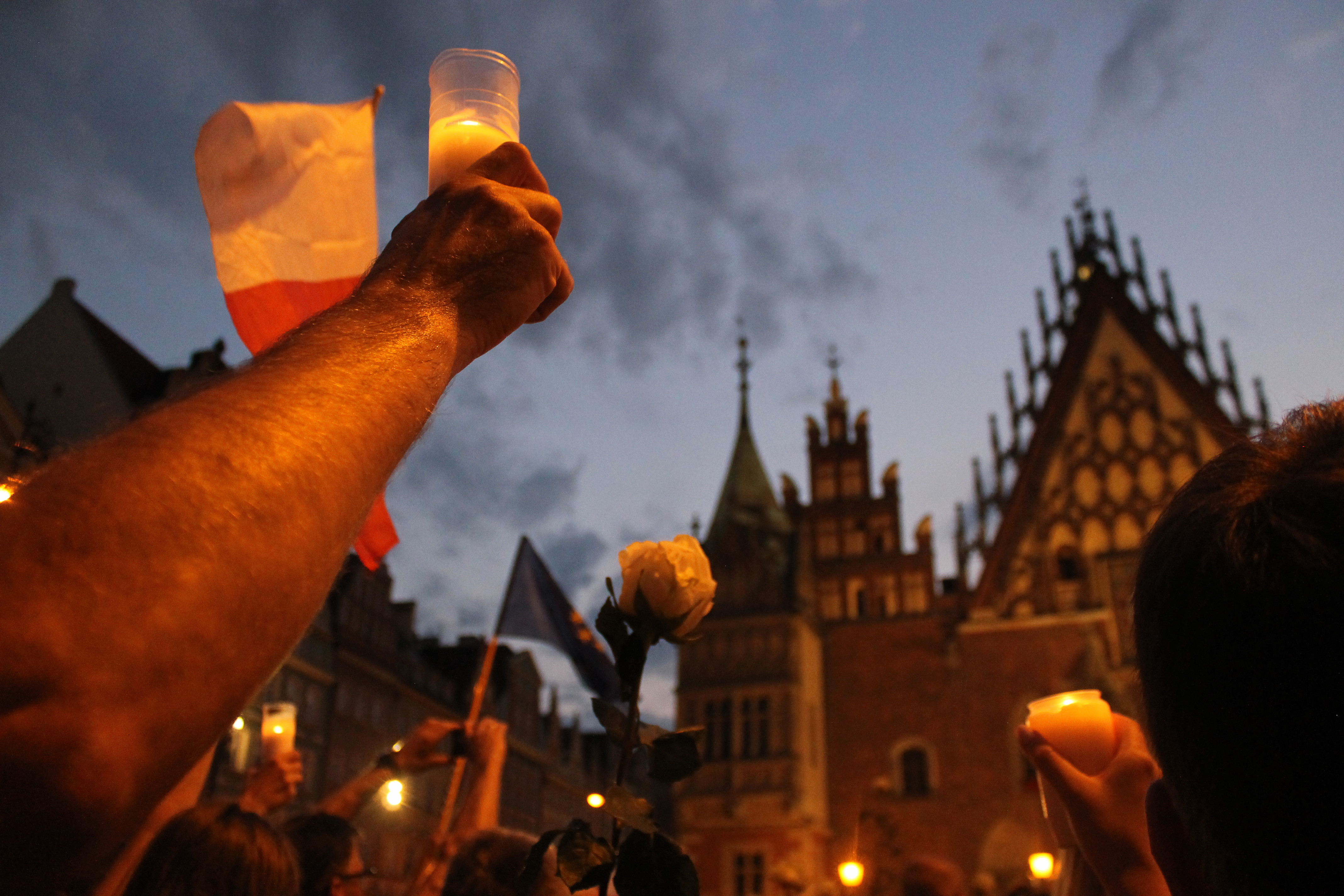 Protests in Poland_5